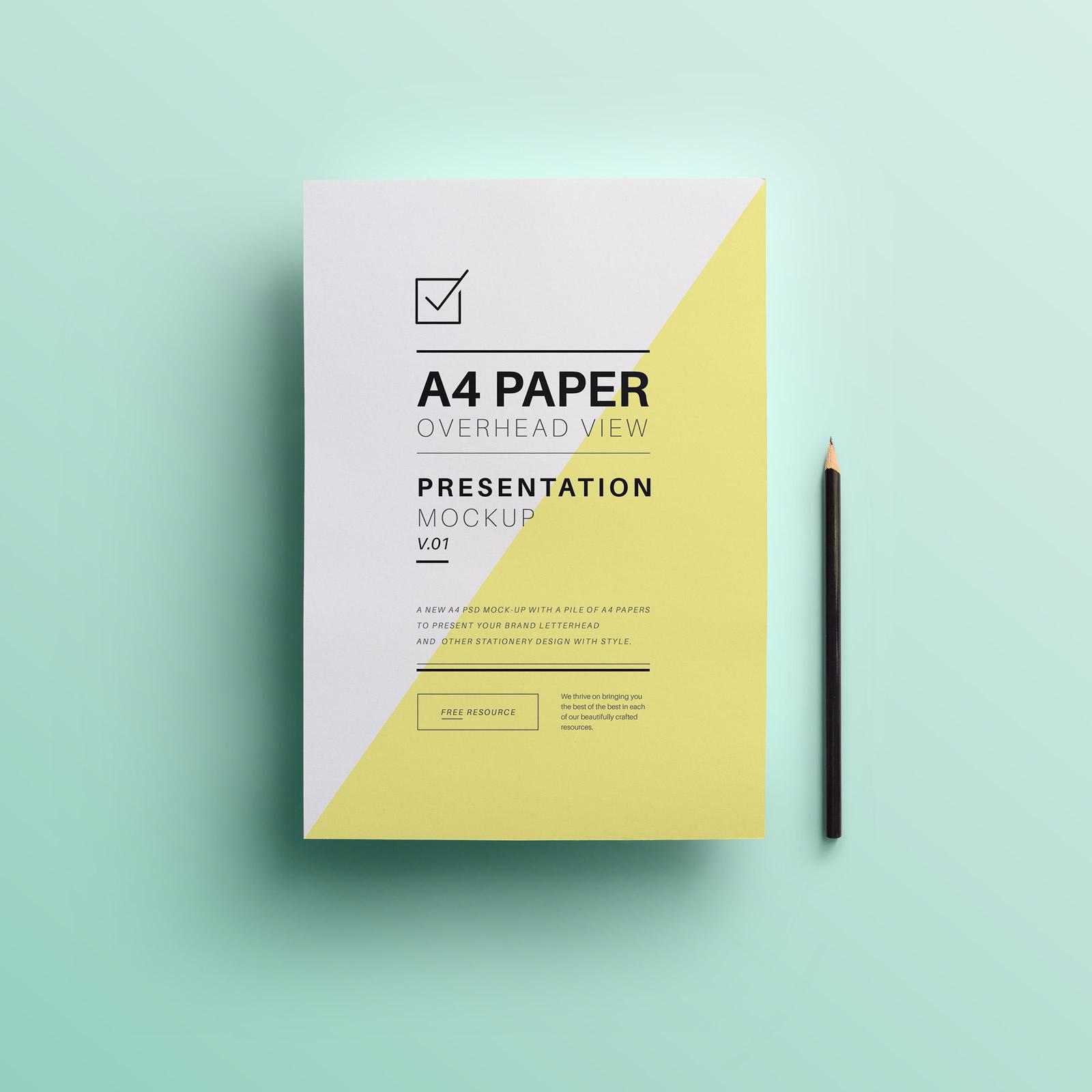Pen & Paper