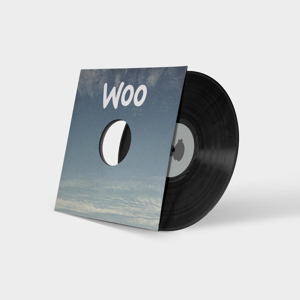 Woo Album #1