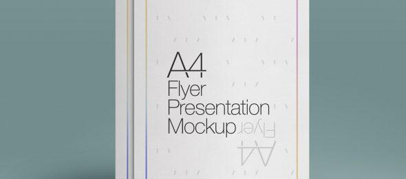 Flyer Presentation
