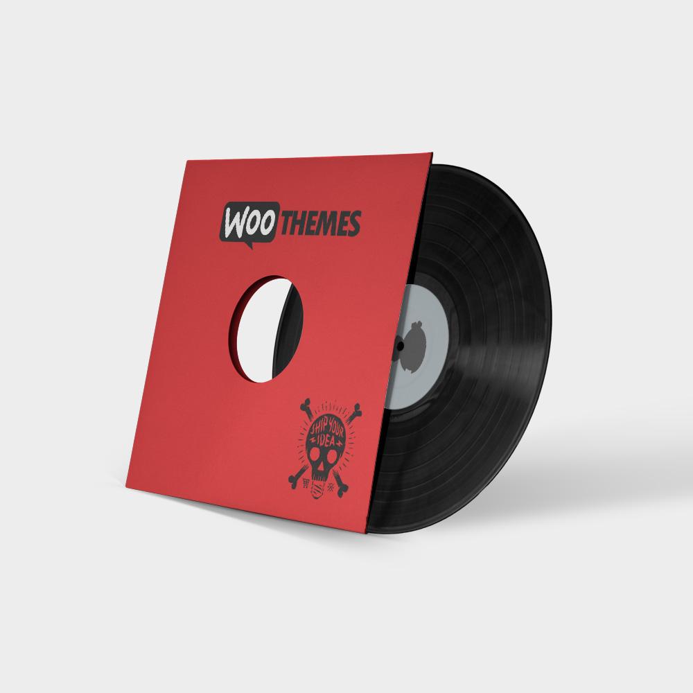 Woo Album #4